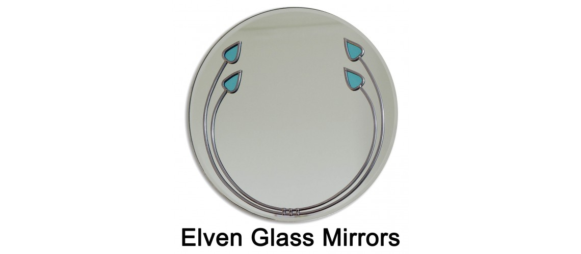 Elven Mirrors