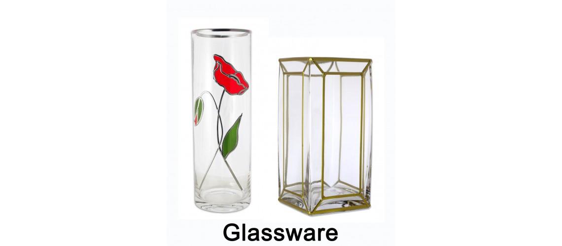 Leaded Elven Glassware