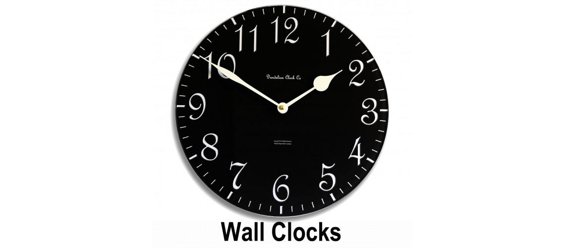 Dandelion Clock Banner