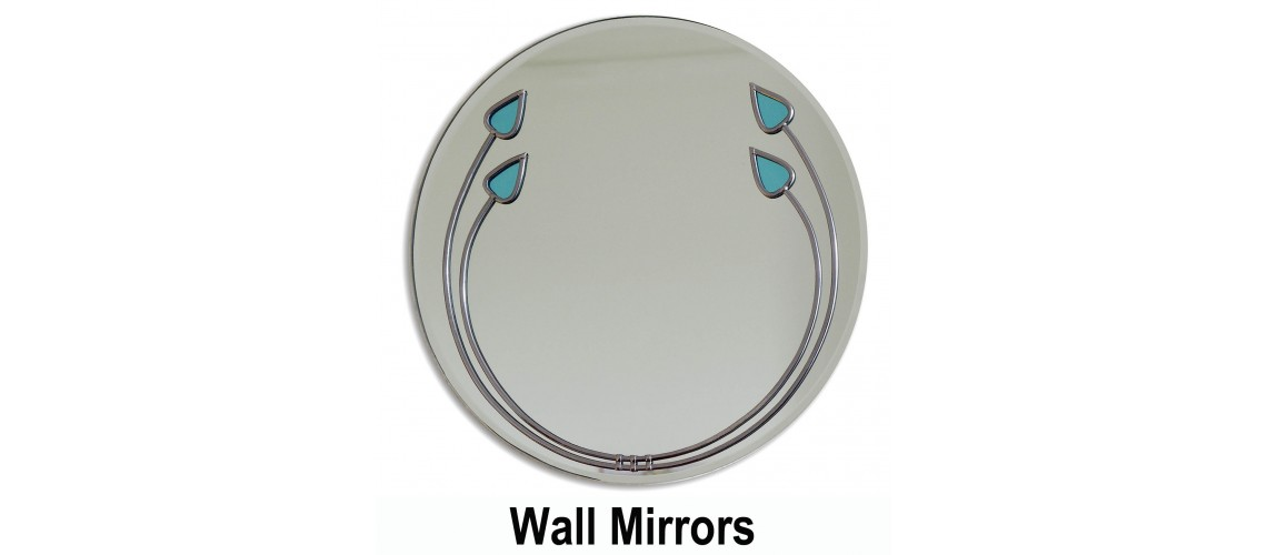 Elven Glass Wall Mirrors