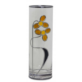 The Tango Vase Inspired by the Dance is 25cm Tall